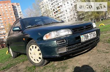 Mitsubishi Lancer 1997 в Харькове
