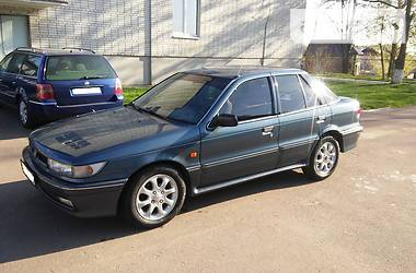 Mitsubishi Lancer 1993 в Киеве