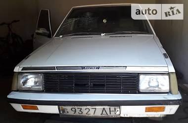 Mitsubishi Lancer 1983 в Марганце