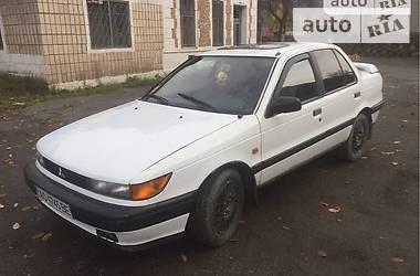 Mitsubishi Lancer 1991 в Рахове