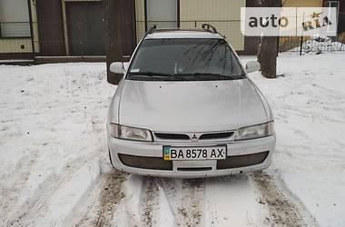 Mitsubishi Lancer 1993 в Малой Виске