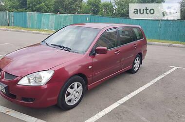 Mitsubishi Lancer 2004 в Киеве