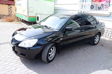 Mitsubishi Lancer 2004 в Тернополе