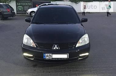 Mitsubishi Lancer 2009 в Виннице