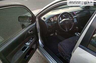 Седан Mitsubishi Lancer 2006 в Кривому Розі