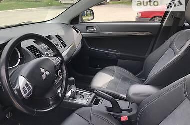 Седан Mitsubishi Lancer 2007 в Чернівцях