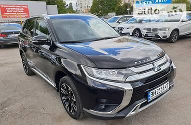 Mitsubishi Outlander PHEV 2018 в Одессе