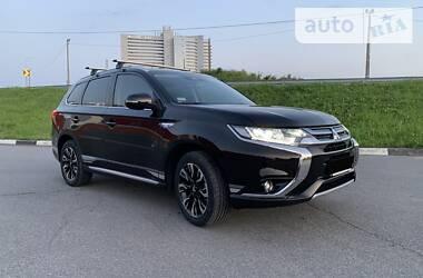 Mitsubishi Outlander PHEV 2018 в Киеве