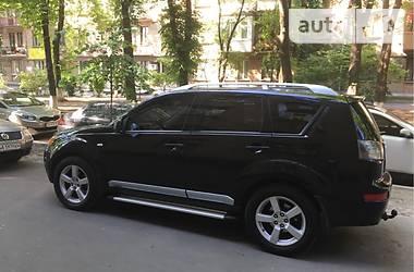 Mitsubishi Outlander XL 2008 в Киеве