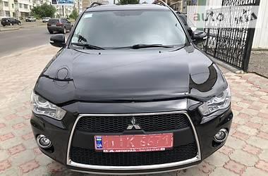 Mitsubishi Outlander XL 2012 в Николаеве