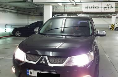 Mitsubishi Outlander XL 2007 в Киеве