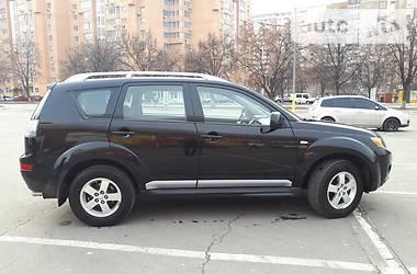 Mitsubishi Outlander XL 2009 в Киеве