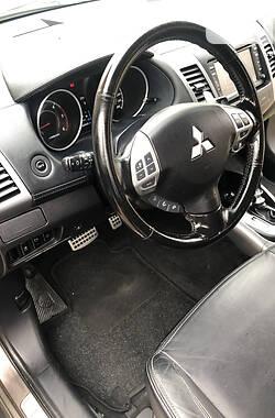 Позашляховик / Кросовер Mitsubishi Outlander XL 2011 в Коломиї