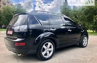 Внедорожник / Кроссовер Mitsubishi Outlander XL 2007 в Полтаве