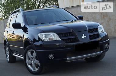 Mitsubishi Outlander 2008 в Днепре