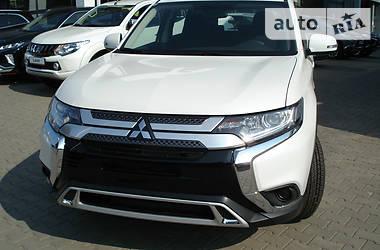 Mitsubishi Outlander 2018 в Хмельницком