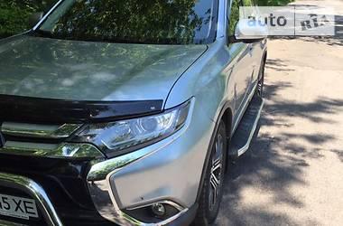 Mitsubishi Outlander 2016 в Чуднові