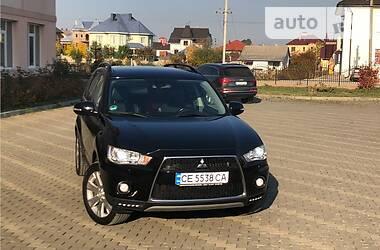 Mitsubishi Outlander 2012 в Черновцах