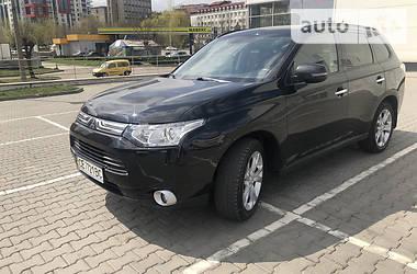 Mitsubishi Outlander 2013 в Черновцах