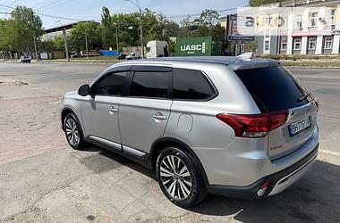 Mitsubishi Outlander 2018 в Одессе