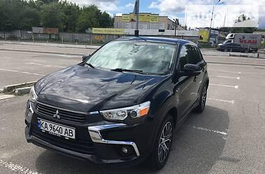 Mitsubishi Outlander 2016 в Киеве
