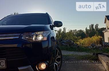 Mitsubishi Outlander 2014 в Тернополе