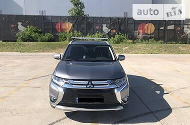 Mitsubishi Outlander 2015 в Киеве