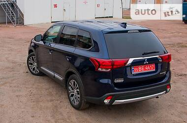 Mitsubishi Outlander 2019 в Бердичеве