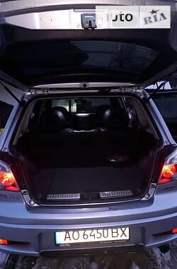 Позашляховик / Кросовер Mitsubishi Outlander 2005 в Хусті