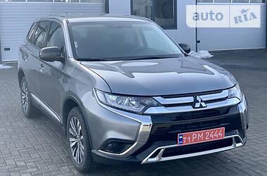 Mitsubishi Outlander 2019 в Ровно