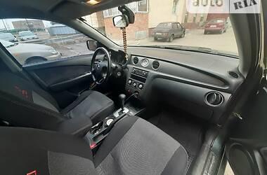 Позашляховик / Кросовер Mitsubishi Outlander 2006 в Харкові