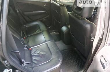 Внедорожник / Кроссовер Mitsubishi Outlander 2006 в Днепре