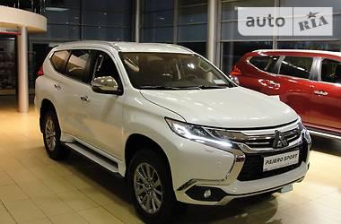 Mitsubishi Pajero Sport 2017 в Днепре
