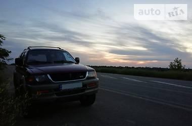 Mitsubishi Pajero Sport 1999 в Кропивницком