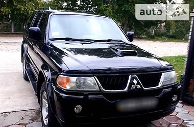 Mitsubishi Pajero Sport 2006 в Одессе