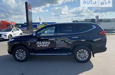 Внедорожник / Кроссовер Mitsubishi Pajero Sport 2020 в Киеве