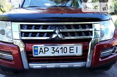 Mitsubishi Pajero Wagon 2007 в Запорожье