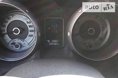 Mitsubishi Pajero Wagon 2011 в Чернигове