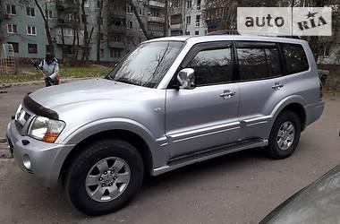 Mitsubishi Pajero Wagon 2006 в Запорожье