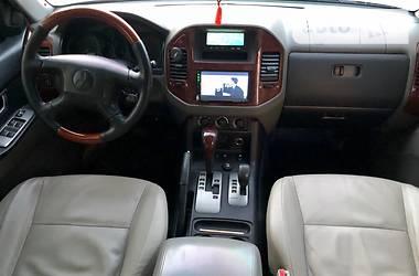 Mitsubishi Pajero Wagon 2003 в Одессе