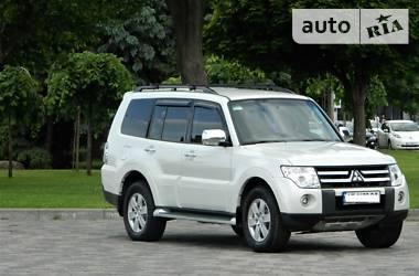 Mitsubishi Pajero Wagon 2008 в Днепре