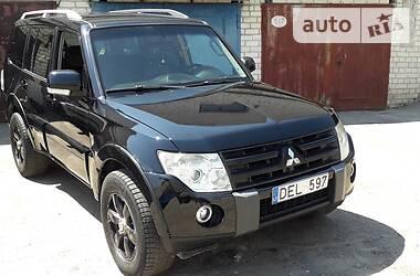 Mitsubishi Pajero Wagon 2007 в Харькове