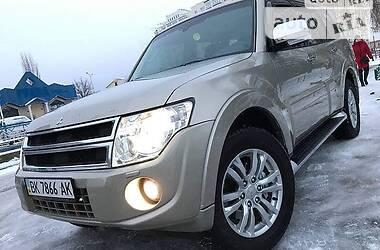 Mitsubishi Pajero Wagon 2013 в Мукачево