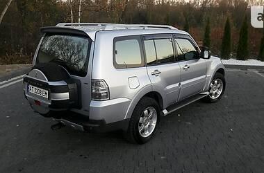 Универсал Mitsubishi Pajero Wagon 2008 в Надворной