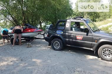 Mitsubishi Pajero 1992 в Киеве