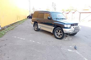 Mitsubishi Pajero 1994 в Ивано-Франковске