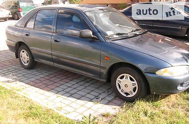 Mitsubishi Proton 1995 в Вараше
