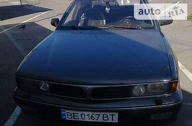 Mitsubishi Sigma 1991 в Николаеве