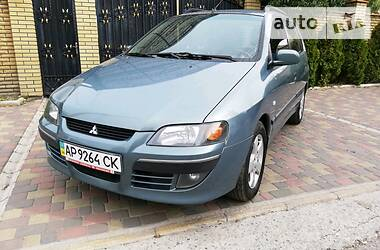 Mitsubishi Space Star 2002 в Запорожье