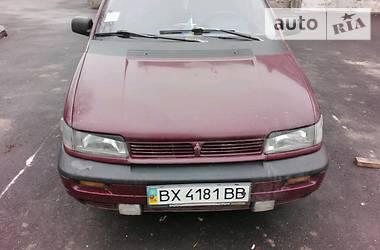 Mitsubishi Space Wagon 1992 в Хмельницком